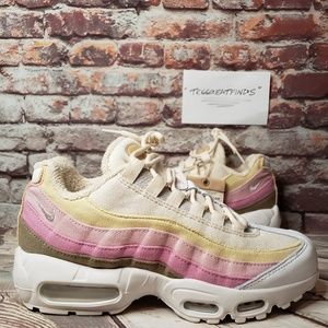 Nike Air Max 95 QS Plant Color Collection 💥🆕️💥